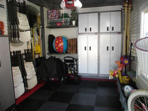 Diy Garage Makeover Sweepstakes - great garage makeovers diy