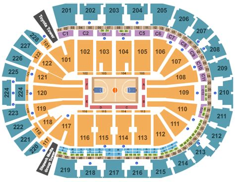 Nationwide Arena Box Office by Ncaa S Basketball Tournament Tickets Seating Chart