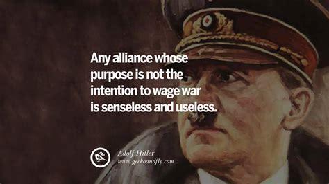 adolf hitler quotes  war politics nationalism  lies