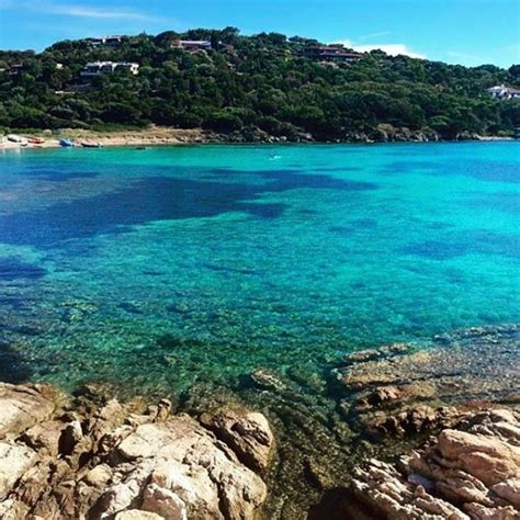 spiagge porto rotondo spiaggia dei sassi my sardinia