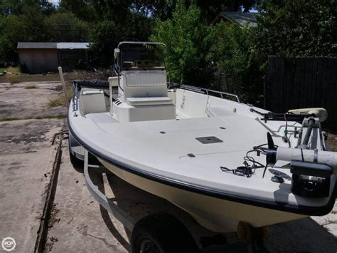 bay boats used texas used bay boats for sale in texas boats