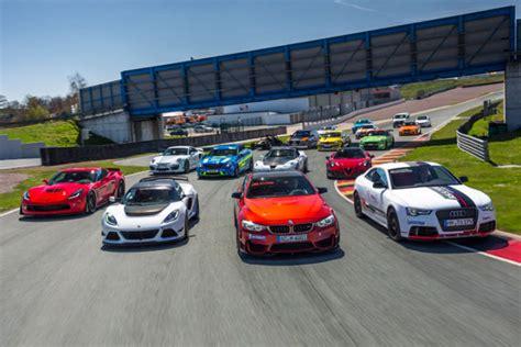 Auto Bild Sportscars Rekordtag by Sachsenring Rekordtag 2015 Autobild De