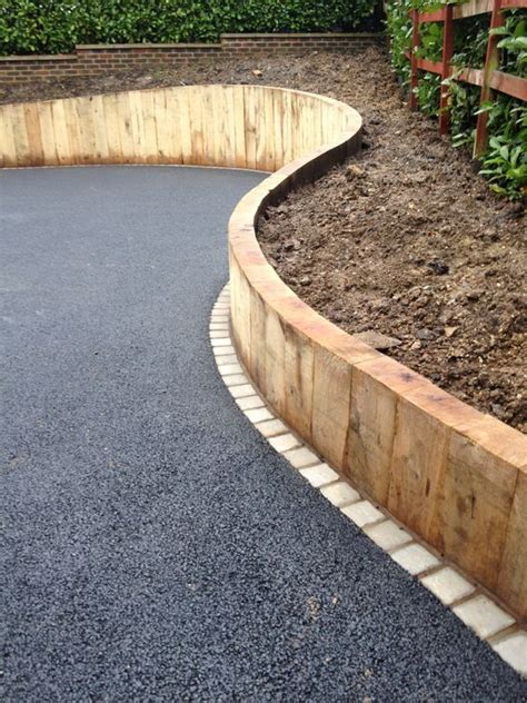 25 best ideas about retaining wall patio on pinterest landscaping retaining walls retaining