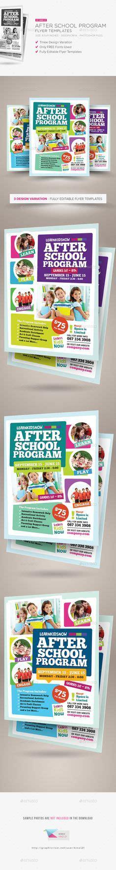 Kindergarten Flyer Ad Microsoft Word Template Publisher Template Brochure Pinterest Curriculum Flyer Template