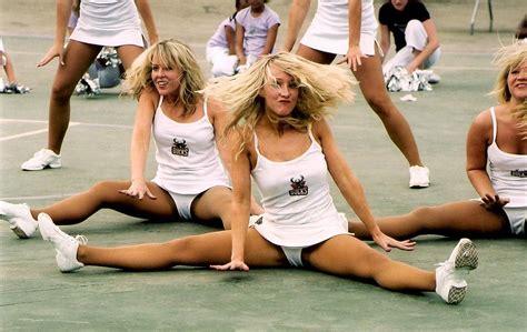 college cheerleader wardrobe accidents cheerleader appreciation thread page 22