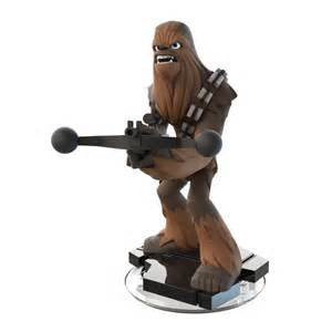 Wars Disney Infinity Characters Disney Infinity 3 0 Chewbacca Wars Character Figure