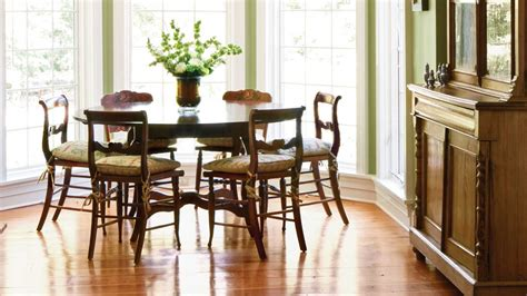 decorating a dining room buffet southern living add height stylish dining room decorating ideas