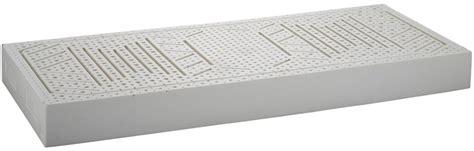 il miglior materasso in lattice miglior materasso caratteristiche modelli e tipologie