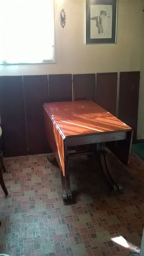 expanding table for sale i an extensole expanding table for sale if anyone is