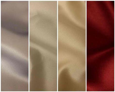 red and black l shade wedding color palette silver cream chagne burgundy