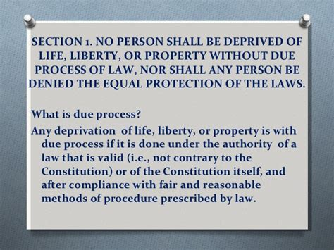 article 3 section 6 bill of rights article iii bill of rights