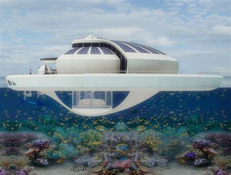 home concept design s rl ecocentric concept l h 244 tel 233 cologique de luxe flottant