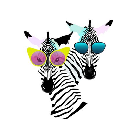 zebra tattoo prices abstract watercolor pattern two funny striped zebra girl