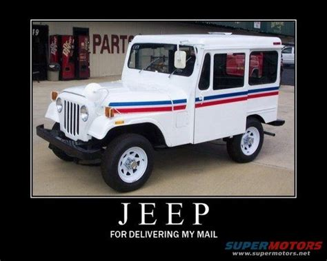 jeep mail 130 best postal vehicles images on pinterest going