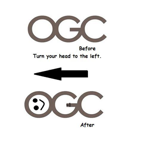 ogc may refer to ogc