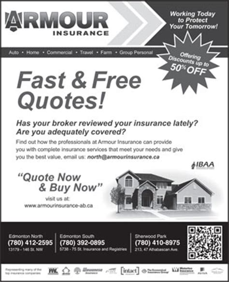auto insurance quotes online edmonton