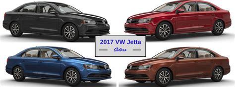 volkswagen jetta colors  accessories