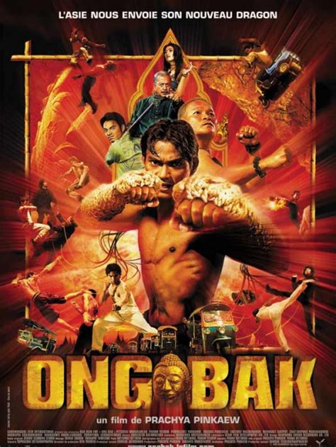 film ong bak full awesome asian movies ong bak muay thai warrior thailand