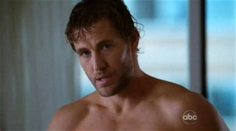 thursday morning man: brett tucker!