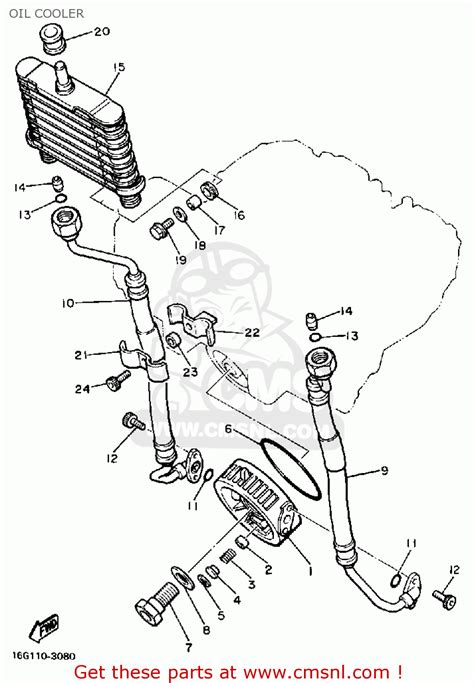 1986 yamaha venture royale wiring diagram wiring diagrams