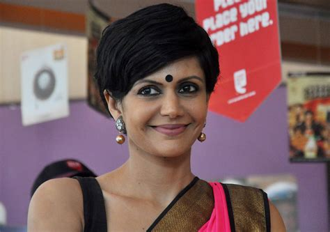 mandira bedi there will be a time when there ll be