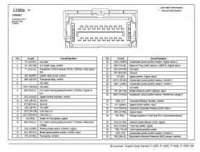 mazda cx 7 diagram fan relay mazda free engine image for