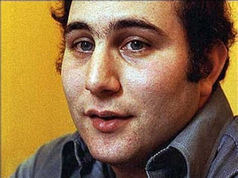 7 Most Infamous Criminals In History by David Berkowitz