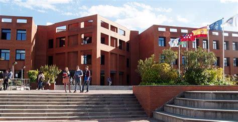 X ç œ La Universidad Alfonso X El Sabio Uax Madrid