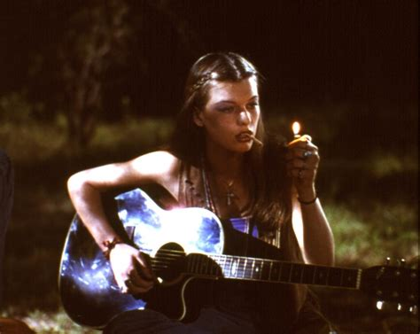 milla jovovich dazed and confused cineplex dazed confused