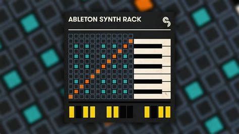 Ableton Racks by Ableton Synth Rack Released By Sle Magic Producerspot