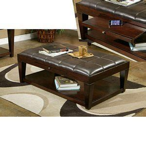 Upholstered Coffee Table With Shelf Upholstered Coffee Table With Bottom Shelf Products I