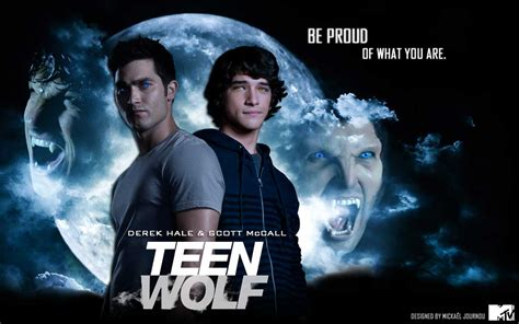 cafã 2 stagione mtv s wolf so excited for the second season d