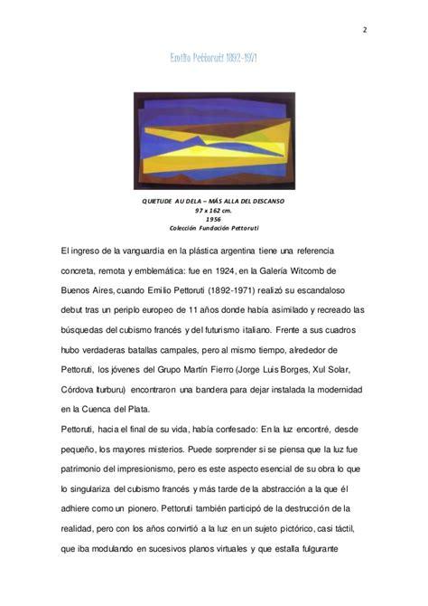 Quando Un Ente è Autonomo by Emilio Pettoruti La Luz Como Ente Aut 243 Nomo