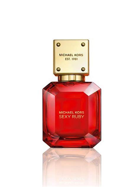 Parfum Shop 30ml michael kors ruby eau de parfum 30ml transparent