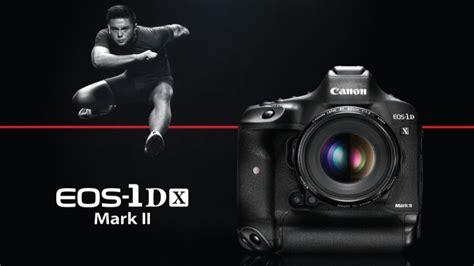Kamera Canon Eos 1d X kamera 1d x ii sasar kalangan profesional bincang tekno