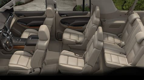 Suburban Interior by 2017 Chevrolet Suburban Interior 2017 2018 Best Cars Reviews