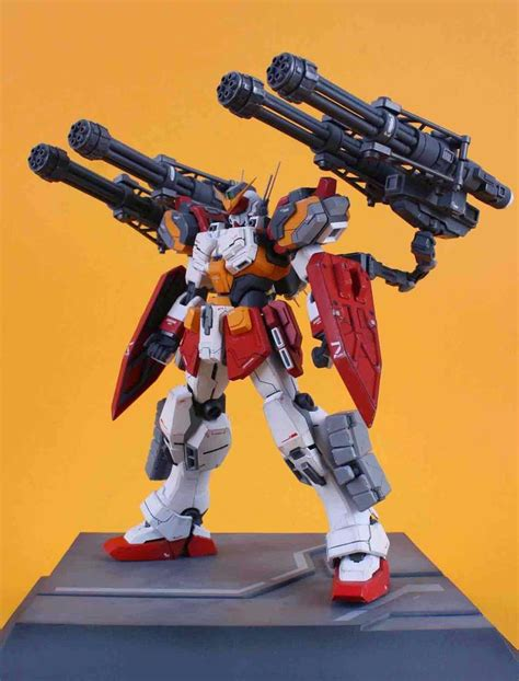 Hg Daban 1 144 Jesta By 1000 Acre 1000 images about gunpla on lightning gaia