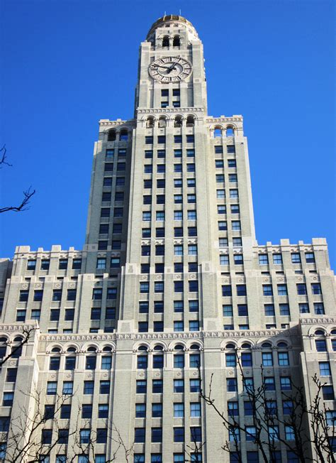 savings banks file williamsburgh savings bank tower from state