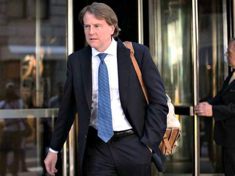 white house counsel donald trump picks don mcgahn as white house counsel breitbart