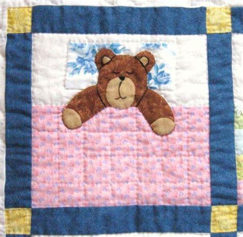 pattern bear pinterest teddy bear quilt pattern i love teddy bears pinterest