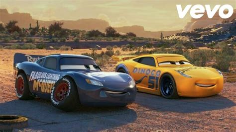 vidio film cars 3 cars 3 music video hd youtube