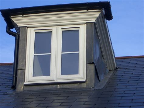 Dormer Window Cladding lead cladding on two dormer windows has slipped roofing in redhill surrey mybuilder