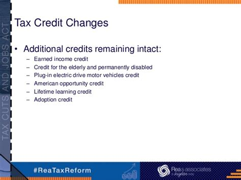 American Opportunity Tax Credit Mba by Tax Cuts And Act An Overview