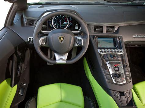 lamborghini aventador lp700 4 roadster interior lamborghini aventador lp700 4 roadster 2014 picture 53 of 75