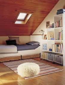 Bedroom Attic Ideas 40 Attic Bedroom And Attic Lounge Design Ideas