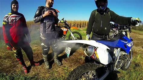 c tutorial youtube bucky bucky 8 2016 dual sport ride youtube