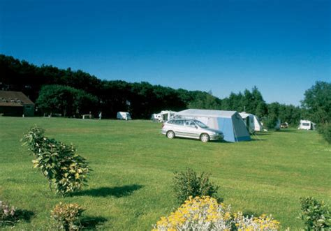 cing and caravanning