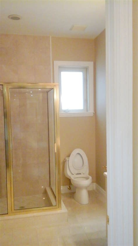 cabana bathroom extensive wallpaper removal interior paint miami