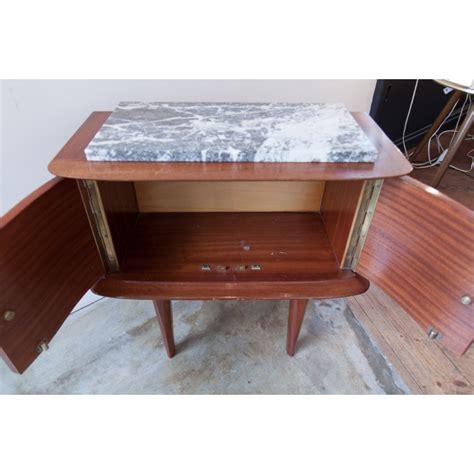 deco table de chevet table de chevet d 233 co