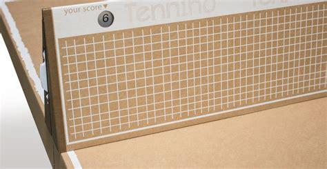 misura tavolo da ping pong tennino il tavolo da ping pong in scatola
